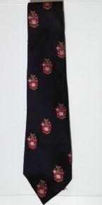 Woolman Tie