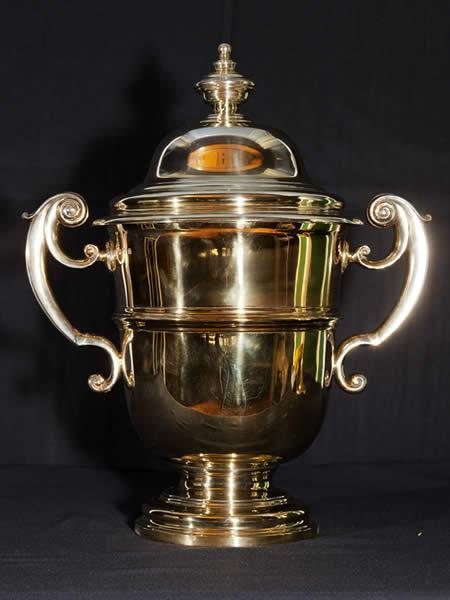 Barrett Cup