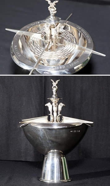 Dr Scorey Cup