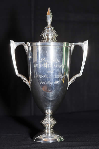 Pinnell Loving Cup
