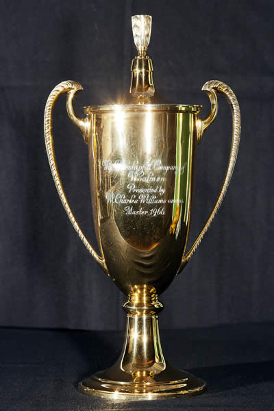 Williams Loving Cup