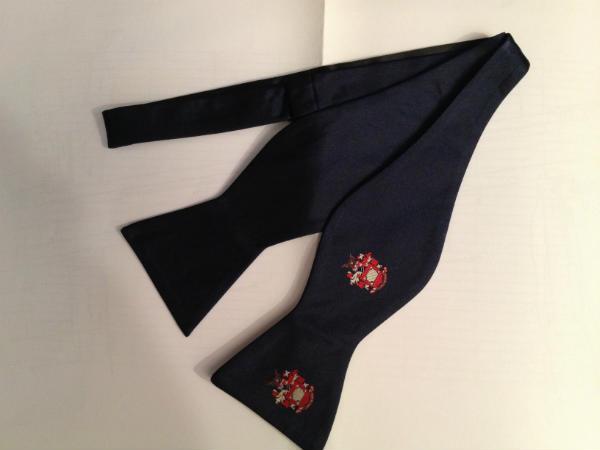 Woolmen Bow Tie