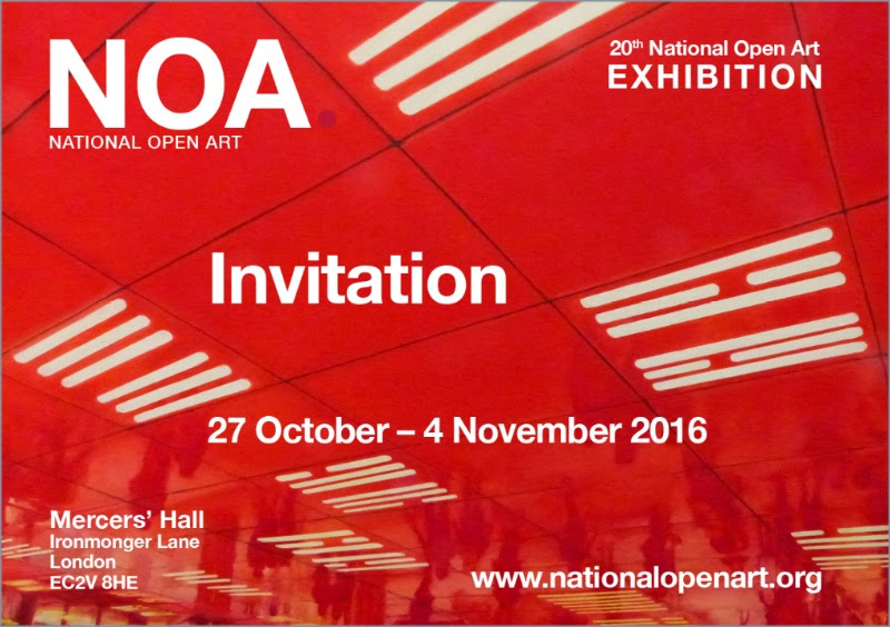 noa exhibition