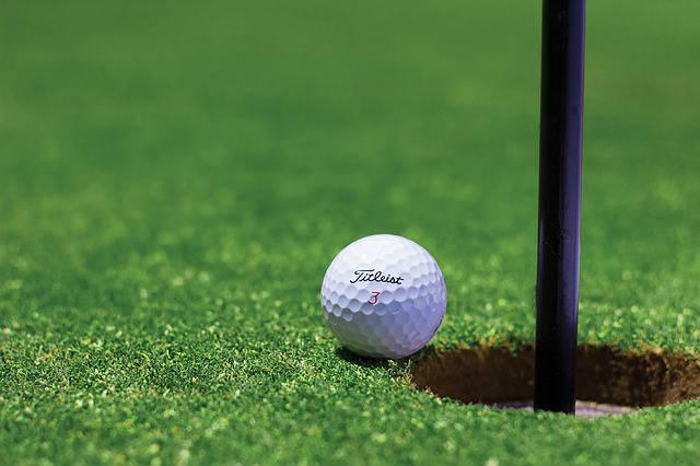 Greetham Golf