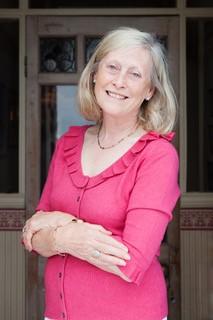 Gill Dawson